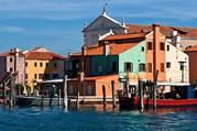 Mantoue-Venise - Italie 2018