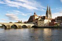 Le Danube de Ratisbonne à Passau - Allemagne 2019