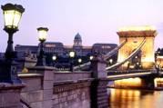 Le Danube à vélo de Passau à Budapest - Autriche Hongrie 2019
