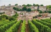 Bordeaux, châteaux, rivières et vins - France 2018