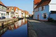 L'Alsace : Traditions et vignobles - France 2017