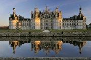 Les Châteaux de la Loire : Chambord et Chenonceau - France 2020