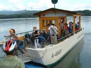 Le Danube à vélo de Passau à Vienne - Autriche 2019